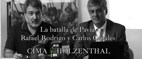 C&H Pavía Canales y Rafa