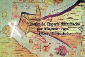 Huellas del Imperio difuminadas por la leyenda negra - Nicole Holzenthal