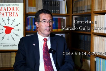 C&H Marcelo Gullo Madre Patria Jose Bolivar Cimadevilla Cima Holzenthal